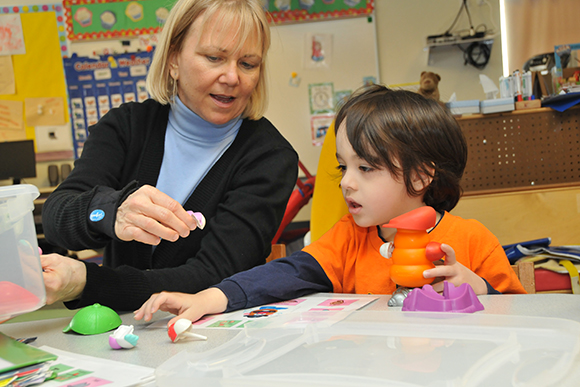 From cradle to career: The scope of special education today